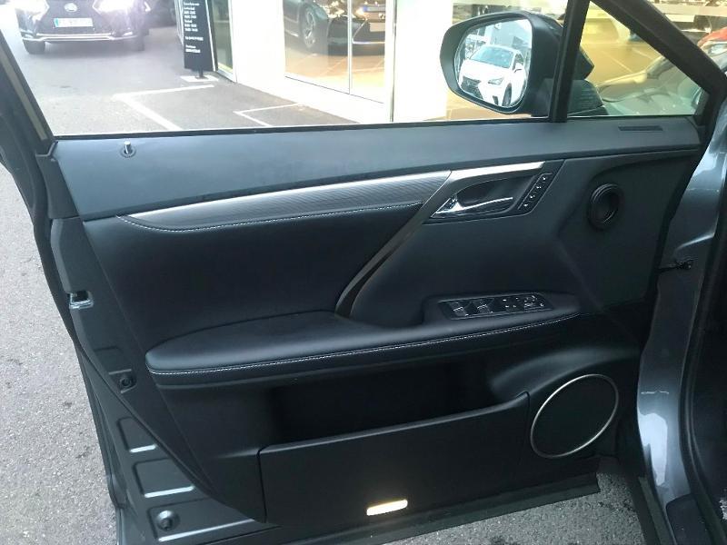 RX 450h 4WD F SPORT Euro6d-T