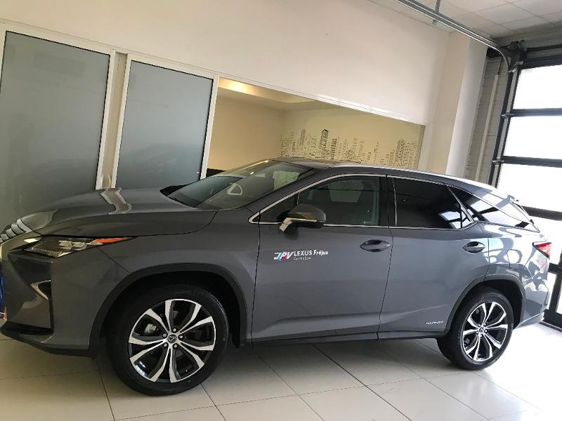 RX 450h L 4WD Luxe