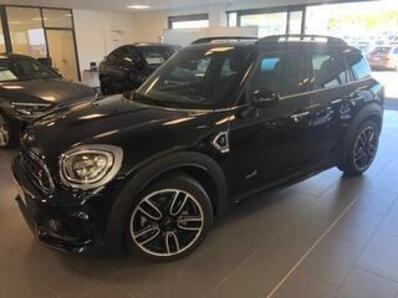 Countryman Cooper S 192ch John Cooper Works ALL4 BVAS