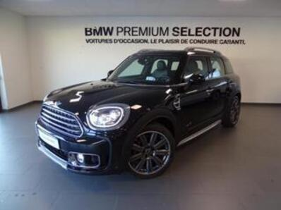 Countryman Cooper D 150ch Exquisite ALL4 BVA