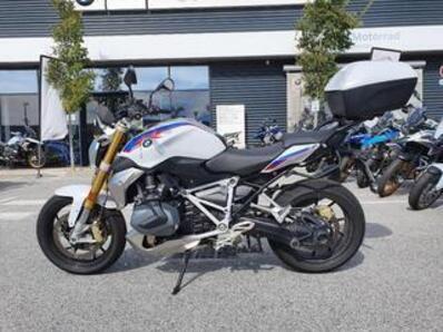 R 1250 R Style HP